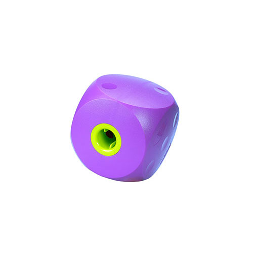 Buster Purple Mini Cube for Dogs 1