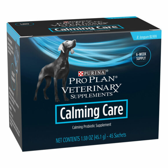 Purina Pro Plan Calming Care Canine Probiotic Supplement 1g x 45 Sachets 1