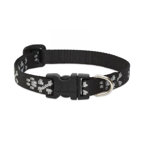 """Lupine Bling Bonz Small Dog Collar 10-16"""" 1"""