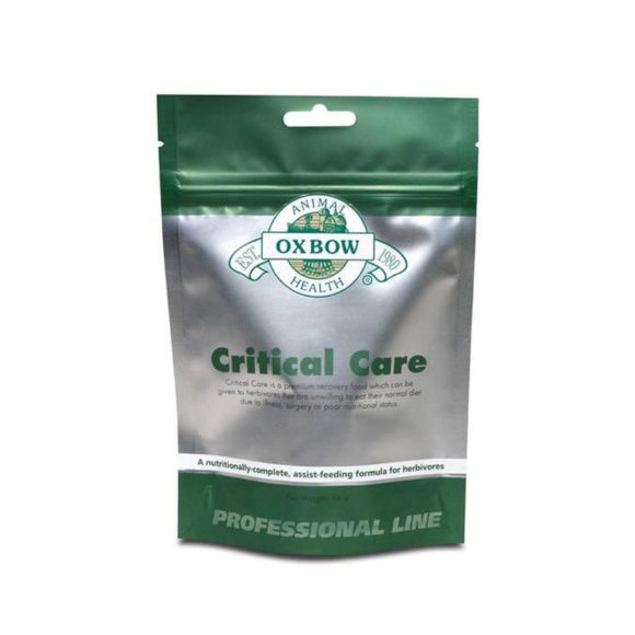Critical Care for Herbivores Aniseed 141g 1