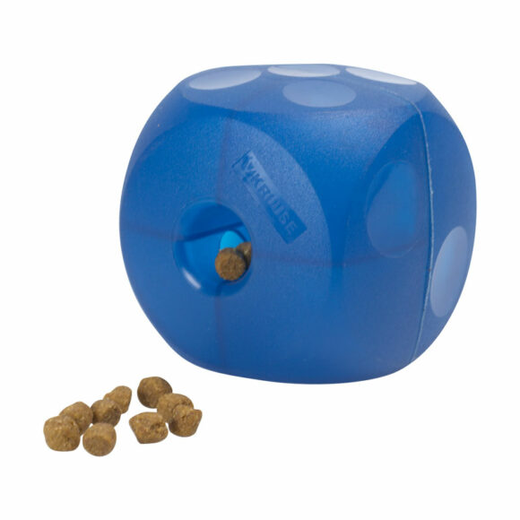 Buster Blue Soft Cube for Dogs 1