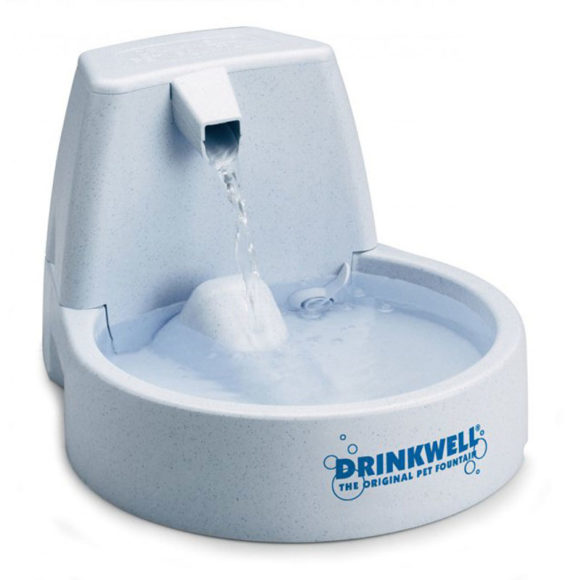 Drinkwell Original Pet Water Fountain 1.5L 1