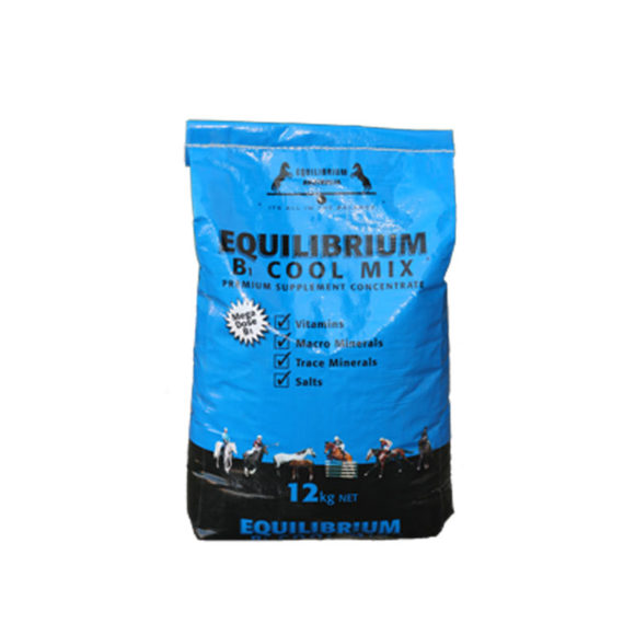 Equilibrium B1 Cool Mix 12kg 1