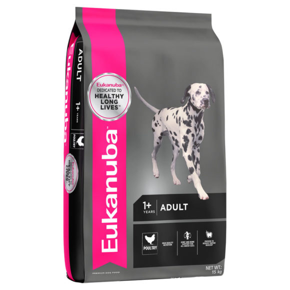 Eukanuba Adult Dog 15kg 1