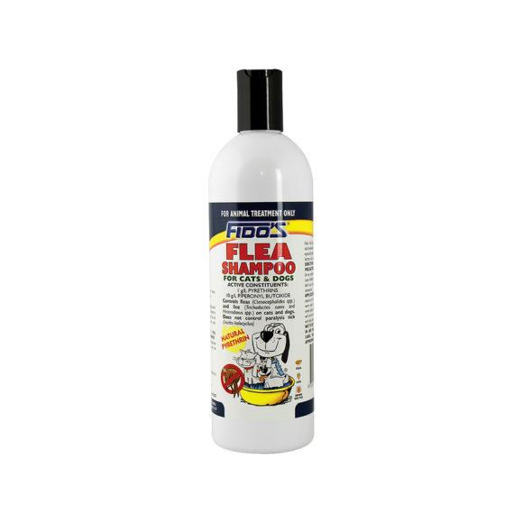 Fido's Flea Shampoo 250ml 1