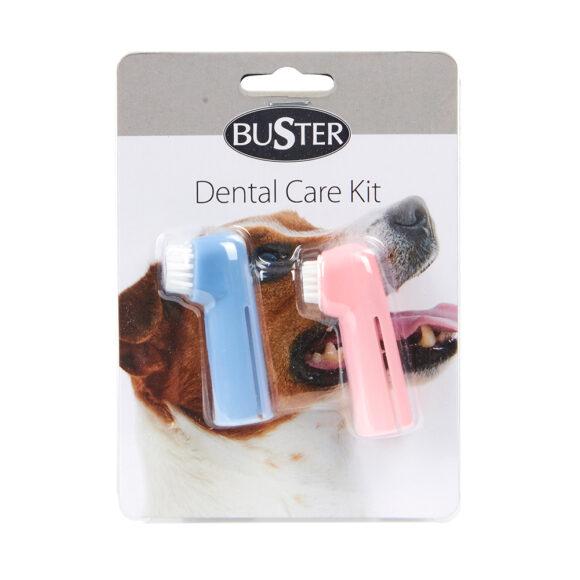 BUSTER Dental Care Kit 1