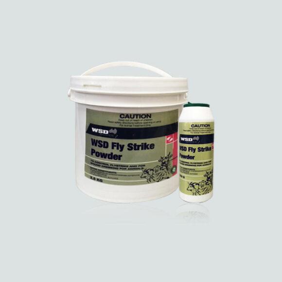 WSD Fly Strike Powder 500g 1