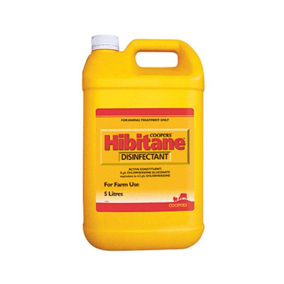 Coopers Hibitane Disinfectant 5L 1