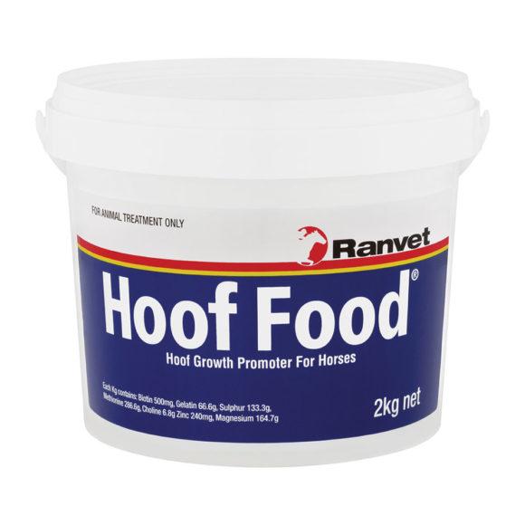 Ranvet Hoof Food 2kg 1