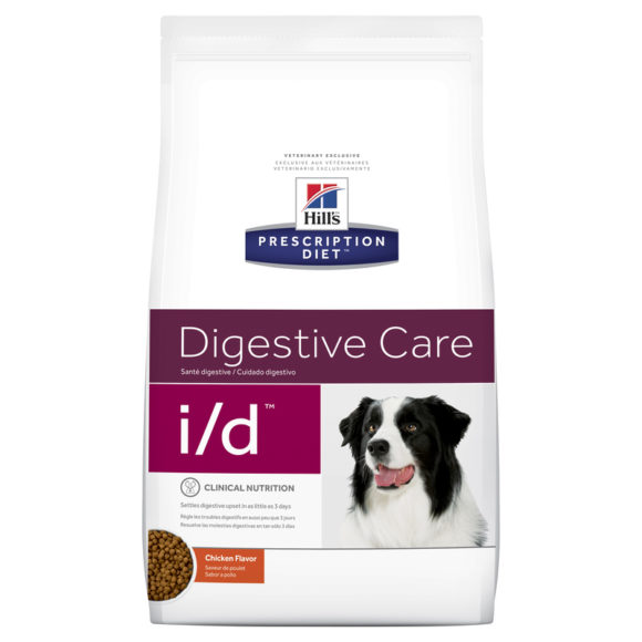 Hills Prescription Diet Canine i/d Digestive Care 3.85kg 1