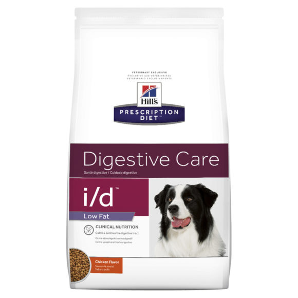 Hills Prescription Diet Canine i/d Digestive Care/GI Restore Low Fat 7.98kg 1