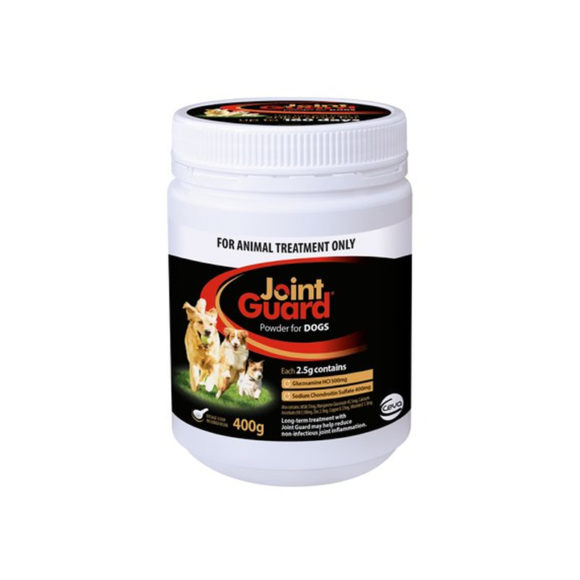 Joint Guard for Dogs 400g 1