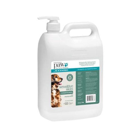 PAW Sensitive Skin Conditioner 5L 1