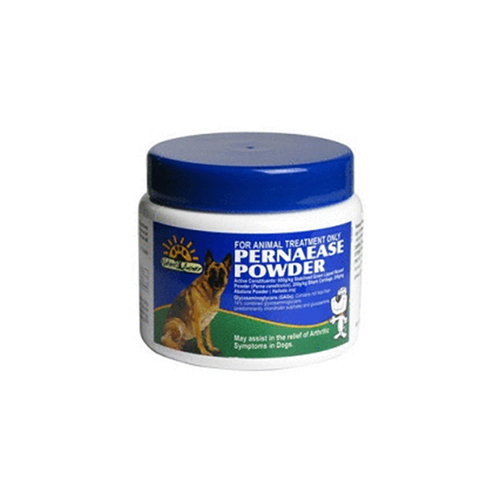 Nature's Answer Pernaease Powder 125g 1