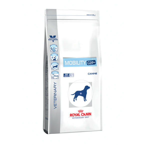 Royal Canin Vet Diet Canine Mobility C2P+ 7kg 1