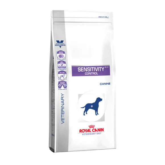 Royal Canin Vet Diet Canine Sensitivity Control 1.5kg 1