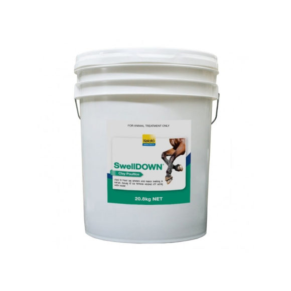 SwellDOWN Medicated Clay Poultice 20.8kg 1