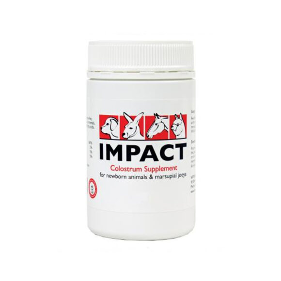 Wombaroo Impact Colostrum Supplement 500g 1
