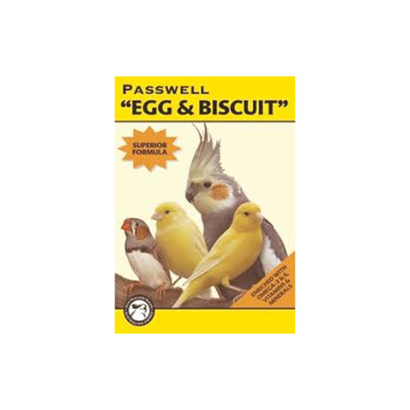 Wombaroo Egg & Biscuit Mix 5kg 1
